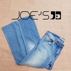 Men's Joe's Jeans classic fit straight leg jeans
